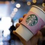 米Starbucksがほぼ全店でアルコール飲料の販売を開始