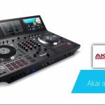 ノートPCDJはもう古い?Serato DJが組み込まれたDJコントローラーが登場?