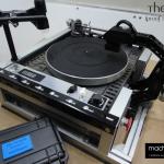 [Kickstarter]家庭用のレコードカッティングマシンが登場!
